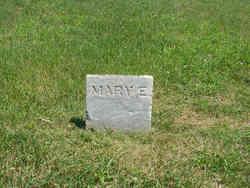Mary E. Alverson