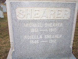 Michael Shearer