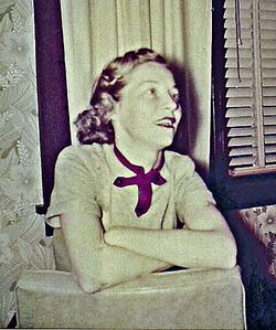 Anna Hennrietta Peggy <i>Eagens</i> Brown
