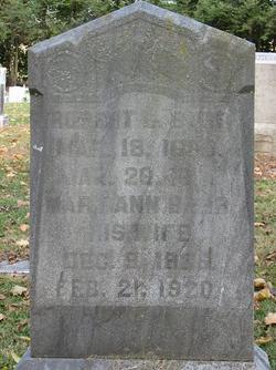 Robert L Bahr