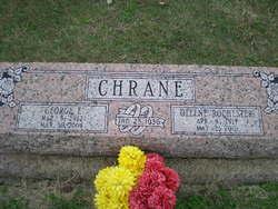 George E Chrane