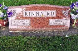 Eleanor <i>Godfrey</i> Kinnaird