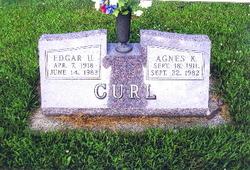 Agnes <i>Kinnaird</i> Curl