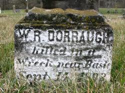 William R. Dorraugh