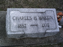 Charles H. Martin