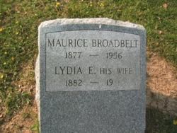 Maurice Broadbelt