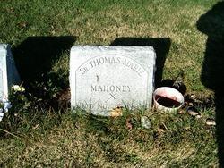 Sr Thomas Marie Mahoney