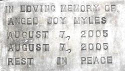 Angel Joy Myles
