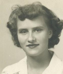 Elizabeth Betty <i>Heath</i> Anderson