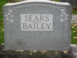 B. Roy Bailey