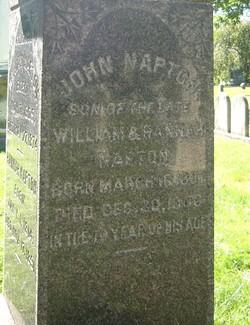 John Napton