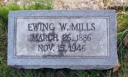 Ewing William Mills