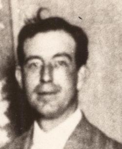 Thomas Aloysius Carey