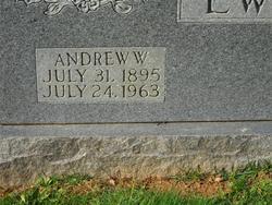 Andrew W Ewart