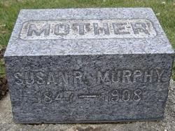 Susan R <i>Pearson</i> Murphy