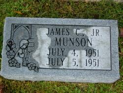 James Charles Munson, Jr