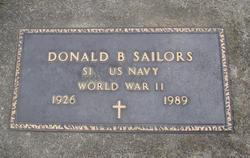 Donald Burton Sailors