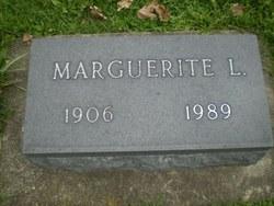 Marguerite L. <i>King</i> Brubaker
