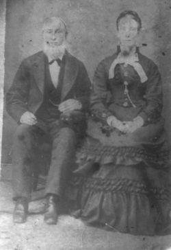 Mary Elizabeth <i>Kilby</i> O'Brien