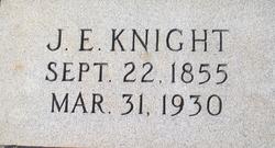 J E Knight