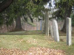 Old Gorham Cemetery
