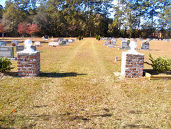 First Baptist Church of Ravenel Cemetery