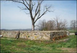 Old Homestead Cemetery