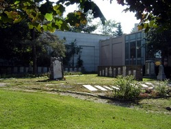 Cummer Burial Grounds