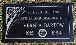 Vern A Bartow