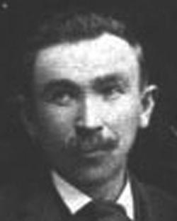 Edward Daniel Johnston