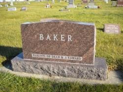 Margaret A. <i>Morgan</i> Baker
