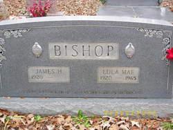 Lula Mae <i>Scruggs</i> Bishop
