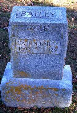 Carl Nelson Bailey