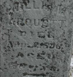 William Arquett