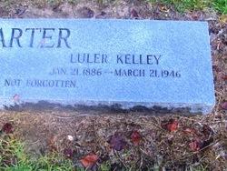 Luler <i>Kelley</i> Carter