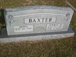Mona Baxter
