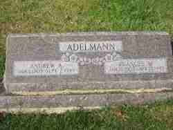Frances M Adelmann