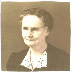 Margaret R <i>Whitaker</i> Johnson