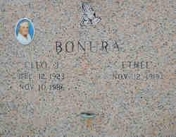 Cleo J Bonura