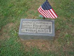 George A. Hartshorne