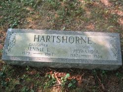 Jennie L. Hartshorne