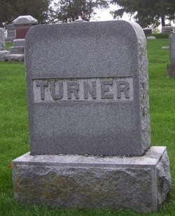 Bertha Belle <i>Austin</i> Turner