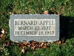 Bernard Appel