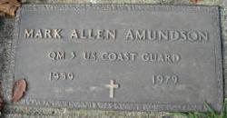 Mark Allen Amundson