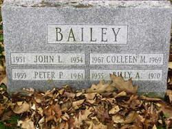 Billy A. Bailey