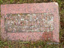 Mary E. <i>McCoy</i> Masecar