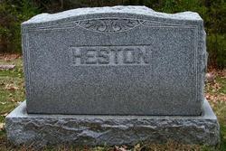 John Hageman Heston