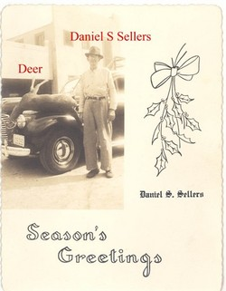 Daniel S Sellers