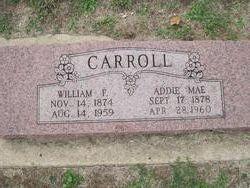 Addie Mae Carroll