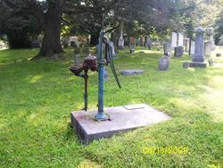 Dauphin Cemetery